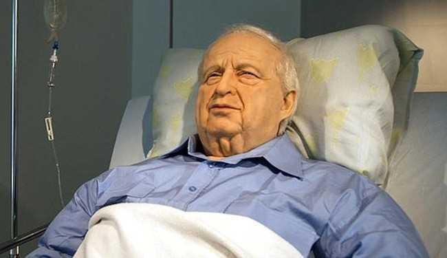 "A MURIT ARIEL SHARON. ""Profetia"" Rabinului Ițak Kaduri: <b><i>""Mesia"" (ANTIHRIST) se va arata dupa moartea lui Sharon</i></b>"