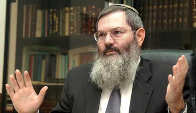 UPDATE &#8211; <i>Barna din ochi</i>. RASISM RELIGIOS GUVERNAMENTAL IN ISRAEL: &#8220;Sufletul unui evreu homosexual este mai de pret decat sufletul unui goy (ne-evreu)&#8221;
