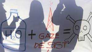update – Biolog si activist american: FRACTURAREA HIDRAULICA UCIDE (video)/ REFERENDUMUL privitor la gazele de sist din BAILE FELIX – legal, dar formal