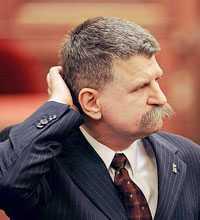 GUVERNUL ORBAN se ia de gat cu BANCILE STRAINE/ Seful Parlamentului Ungariei despre MARSUL SPRE AUTONOMIE AL TINUTULUI SECUIESC