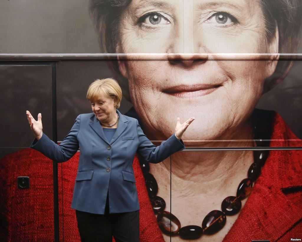 """<i>""""Egalitate, dar numai pentru dulai""""</i>: MERKEL vrea """"DREPTATE SOCIALA"""" si consolidarea STATULUI ASISTENTIAL – dar DOAR PENTRU GERMANIA. <b>""""Cateii' – periferiile – vor servi in continuare… NEOLIBERALISM SALBATIC</b>"""