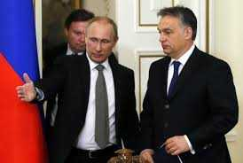 ORBAN LA MOSCOVA: ACORD NUCLEAR DE 10 MILIARDE EURO/ PUTIN da semnale pozitive Romaniei?/ <b>BASESCU si GAZPROM, arma strategica a Rusiei</b>/ MOLDOVA – probleme cu Gagauzia si Transnistria/ <b>UCRAINA incrimineaza orice forma de PROTEST. Bulgaria nu e nici ea departe</b>