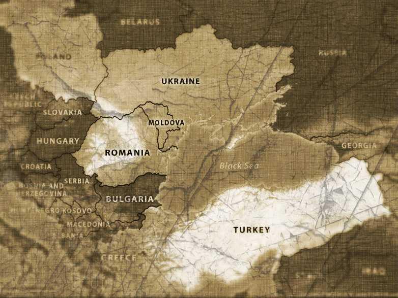 """POLITICA PAMANTULUI PARJOLIT: strategia IMPERIULUI ATLANTIST fata de ROMANIA. Motivatii geopolitice pentru tratamentul de <b>NEMILOASA EXPLOATARE COLONIALISTA</b> la care ne supun """"PARTENERII STRATEGICI"""""""
