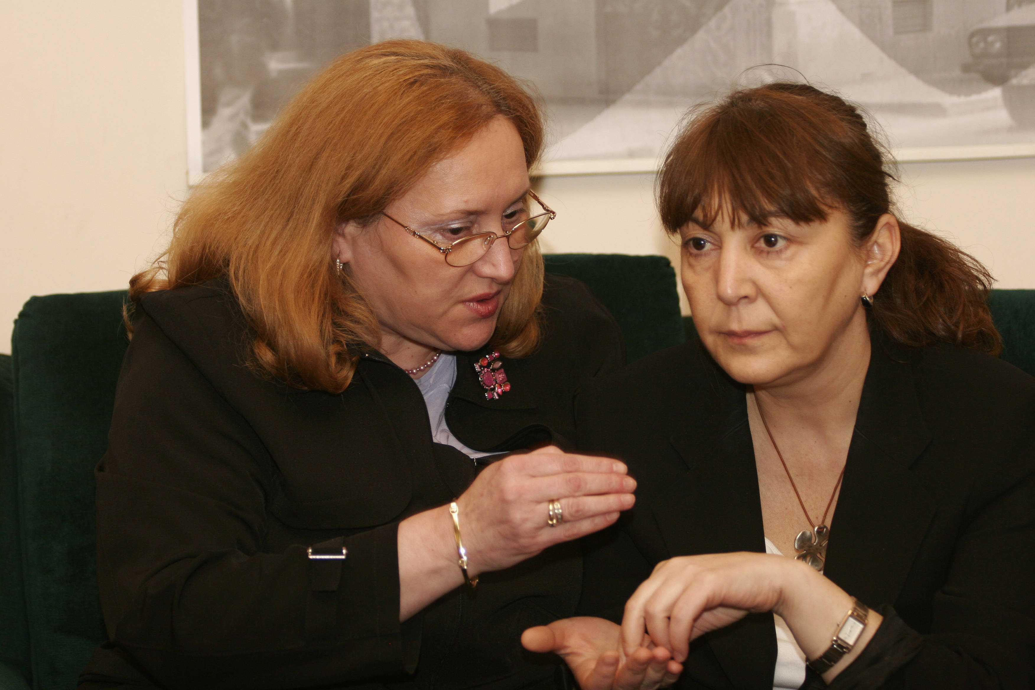 MONICA MACOVEI, CORINA CRETU si RENATE WEBER fac parte din grupul LBGT din Parlamentul European, sprijinind voluntar si oficial homosexualii. MACOVEI: <i><b>&#8220;Acum, in România ramane de realizat si legiferarea uniunilor intre persoanele de acelasi sex&#8221;</b></i>