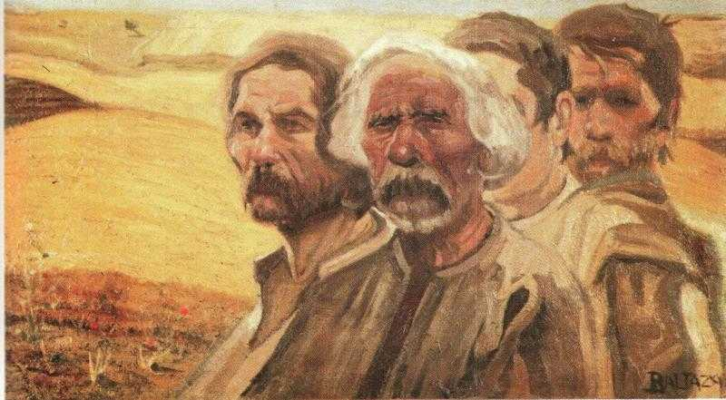 """Ilie Serbanescu despre """"DRAMATICA EXPROPRIERE A SARACILOR DE LA PERIFERIE"""". Semnificatia liberalizarii vanzarii de terenuri agricole: <i><b>""""SFARSITUL TARII"""", """"DEFINITIVA RUPERE DE GLIE A ROMANULUI""""</i></b>"""