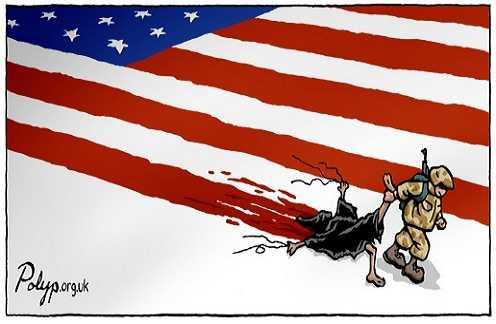 <b>NOUL PLAN AMERICAN DE DOMINATIE GLOBALA</b>. Cum actioneaza SUA pe fronturi multiple: <i>Ucraina, Siria, Venezuela.</i> Cum va reactiona Rusia?