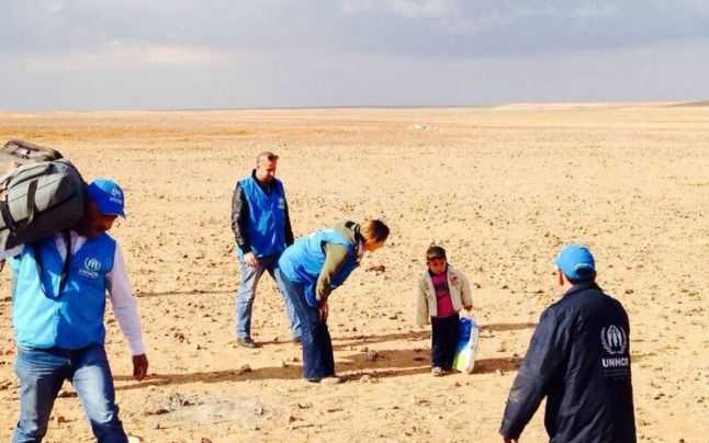 Tragedia copiiilor martiri din Siria si din alte parti ale lumii…