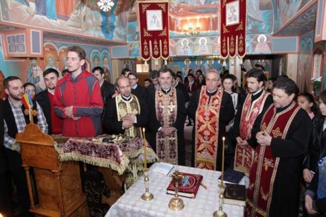 campanie antiavort Sibiu - Basilica