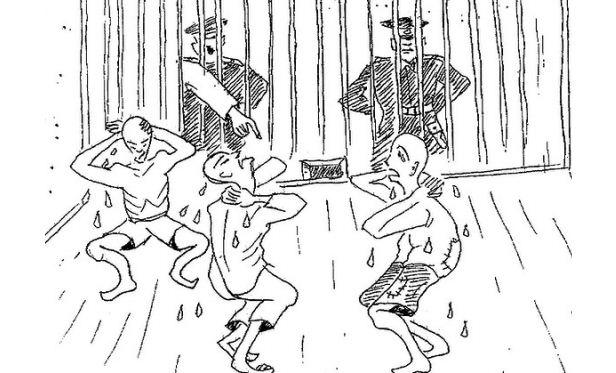 Marturii despre ORORILE din LAGARELE DE CONCENTRARE din Coreea de Nord [<i>ilustratii</i>]