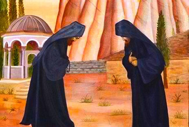 DUMINICA IERTARII, INCEPUTUL POSTULUI. Cum sa-i ierti pe cei care ti-au distrus viata?/ DE CE SA POSTIM? IN CE DUH POSTIM? – <i>Predica audio a Parintelui Nichifor Horia</i>