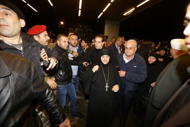 Incercarile maicilor rapite din Siria: <i>&#8220;IUBIREA LUI DUMNEZEU COPLESESTE TOTUL&#8221;</i>/ <b>Drama copiiilor din Siria</b>