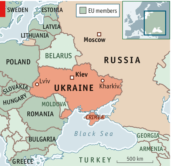 """<b>Premierul ucrainean Iateniuk: CONFLICTUL CU RUSIA A TRECUT LA """"FAZA MILITARA""""/ Care sunt OPTIUNILE RUSIEI fata de noul front occidental din UCRAINA?</b>/ """"Oferta"""" lui Jirinovski: Basarabia si Bucovina la schimb cu Transnistria/ ROMANIA PREGATESTE BUGETUL PENTRU RAZBOI"""