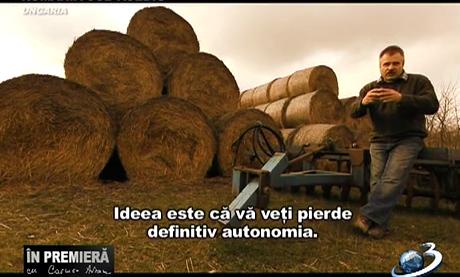 fermier maghiar