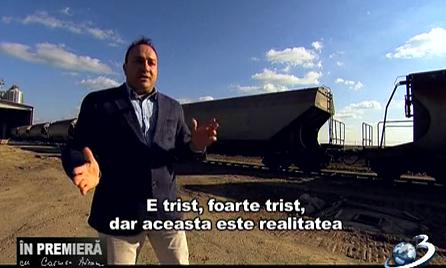 investitor italian in terenuri in Banat
