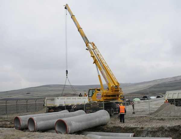 CHEVRON ar fi finalizat procesul de EXPLORARE de la PUNGESTI/ In Polonia, Chevron a RENUNTAT la forajul din satul Zurawlow
