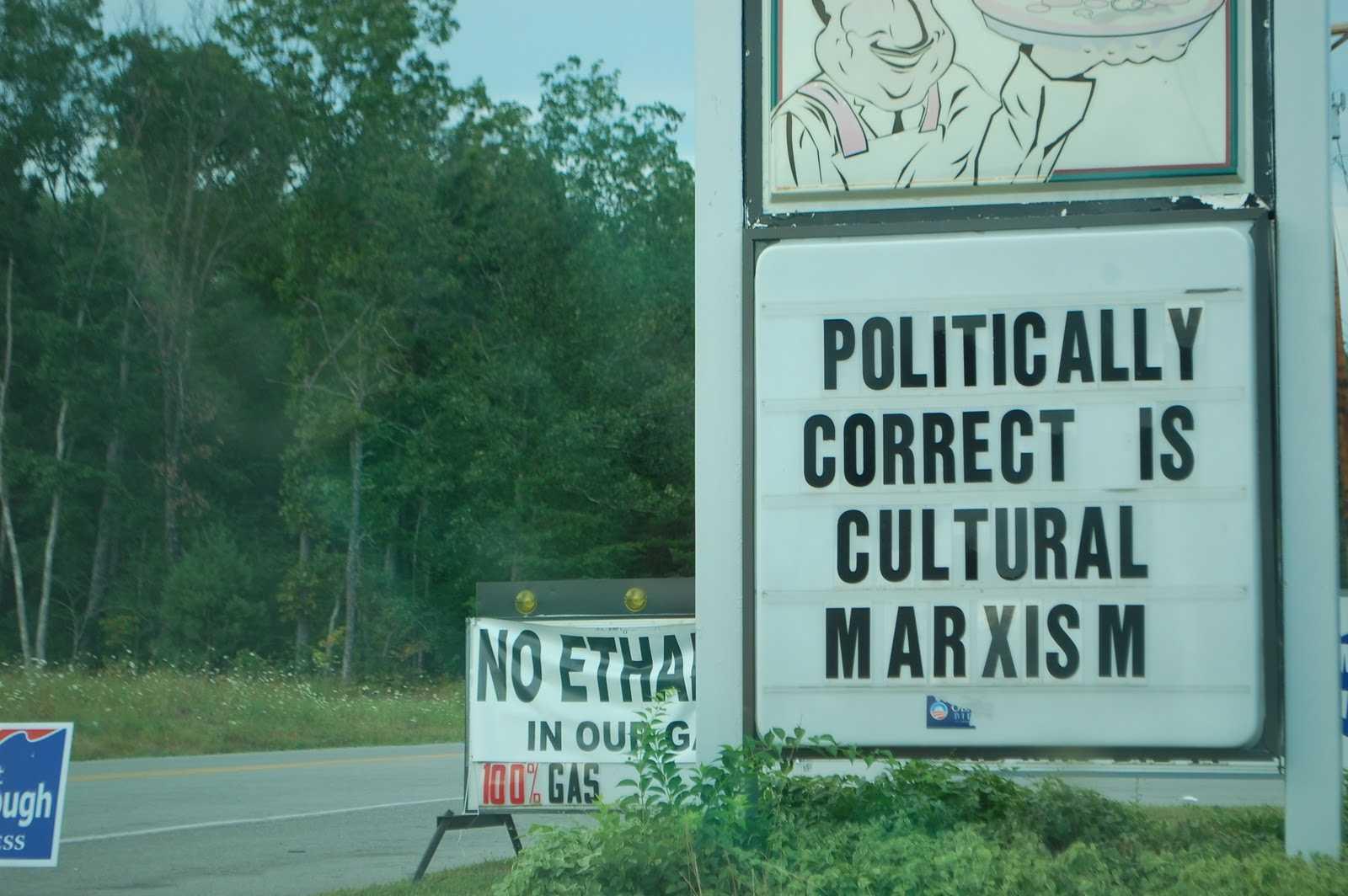 REVOLUTIA TOTALA ANTI-CRESTINA a ideologiei homosexualismului. <b>CORECTITUDINEA POLITICA: sinteza intre COMUNISM si NEOLIBERALISM</b>