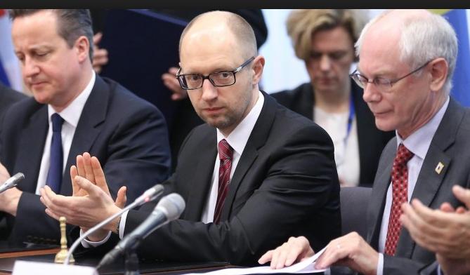 """Premierul Ucrainei si noul presedinte al Slovaciei – LEGATURI CU """"BISERICA"""" SCIENTOLOGICA. Planul """"BULGRAVIA"""", """"Tara Sfanta"""" a scientologilor din BALCANI, si inca un indiciu despre rolul de CAL TROIAN al SECTELOR TOTALITARE"""