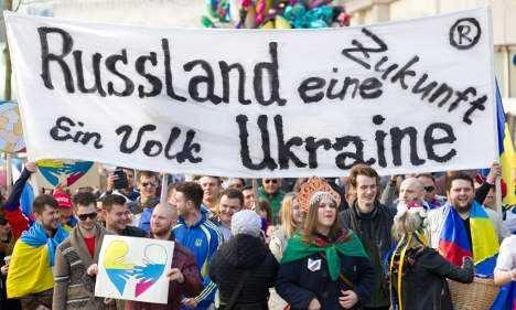 Oleg Malginov, ambasadorul Rusiei la Bucuresti – despre relatia RUSIA-ROMANIA, TRANSNISTRIA si MOLDOVA/ NATO suspenda relatiile cu RUSIA/ Un nou PACT RUSO-GERMAN in ESTUL EUROPEI?/ SUA suplimenteaza numarul de soldati din Romania