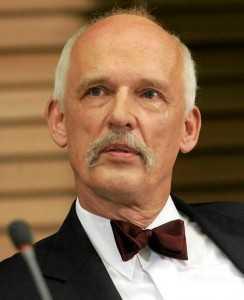 Janusz-Korwin-Mikke
