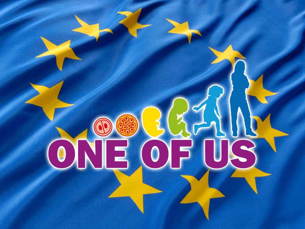 One-of-Us-EU-Flag
