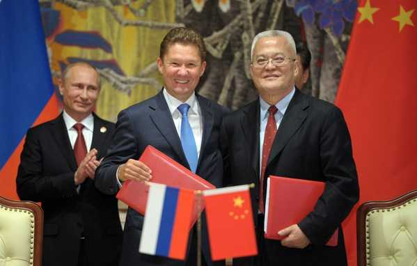 CHINA-RUSSIA-ENERGY-DIPLOMACY