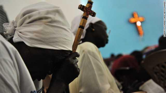 SUDAN: tanara ortodoxa CONDAMNATA LA MOARTE pentru ca refuza sa se converteasca la ISLAM