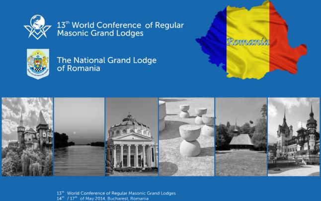 """Masoneria romaneasca """"isi arata muschii"""": RADU BALANESCU, LIDERUL MLNR (Marea Loja Nationala) PRIMESTE O FUNCTIE INALTA IN IERARHIA MASONICA MONDIALA. Ce anunta asta pentru Romania si cum de a ajuns Bucurestiul <i>""""centrul masonilor din intreaga lume""""</i>?"""