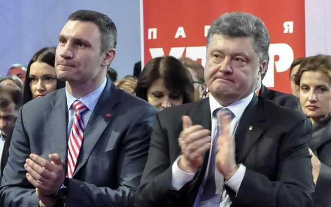 """OLIGARHUL CIOCOLATEI – noul presedinte al Ucrainei/ """"STARE DE RAZBOI"""" in Donetk/ CRIMEEA – NON-NEGOCIABILA pentru rusi/ Rusia instituie UNIUNEA ECONOMICA EURASIATICA/ Georgia neaga intentia de amplasare a unui SCUT ANTIRACHETA"""