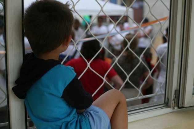 TRAGEDIA COPIIILOR ABANDONATI. <i>Cum sunt descurajate adoptiile prin birocratie</i>/ PROIECT INCHINAT PARINTELUI ARSENIE PAPACIOC: <b>Asezamantul pentru copii abandonati de la TECHIRGHIOL</b>