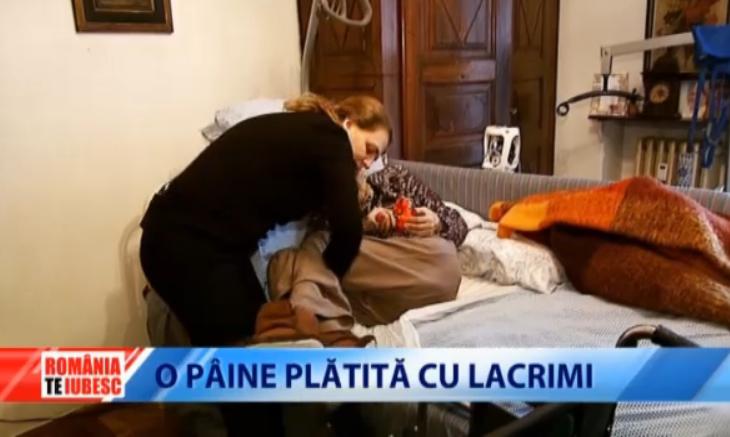 """NEO-SCLAVIA LA LOCUL DE MUNCA. """"Badantele"""" sau romancele emigrate in Italia (Reportaj <i>""""Romania te iubesc""""</i> – VIDEO)"""