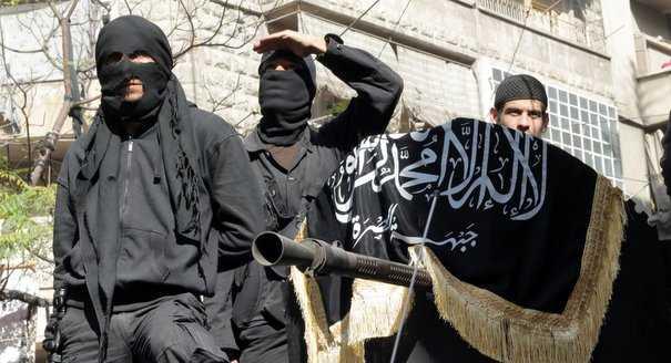 Român rapit de o grupare jihadista?/ STATUL ISLAMIC se apropie de BAGDAD/ Albania are PRETENTII TERITORIALE de la Grecia/ Ucraina a prezentat doi rusi drept SOLDATI PRIZONIERI/ RUSIA intrerupe cooperarea cu NATO in Afganistan