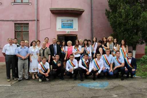 "SCOLILE ROMANESTI DIN TRANSNISTRIA – ""pazite"" de KGB-ul local si in pericol de a fi desfiintate"