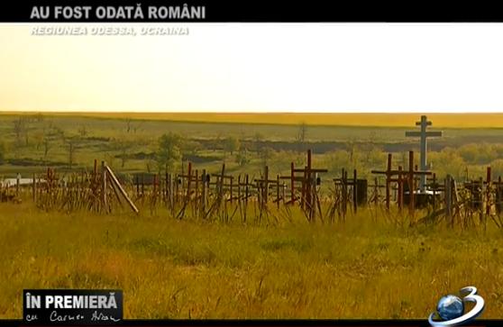 "<i>""Au fost odata români""</i>. Reportaj <i>In Premiera</i> despre CONTINUA PERSECUTIE a ROMÂNILOR din Ucraina (VIDEO)"