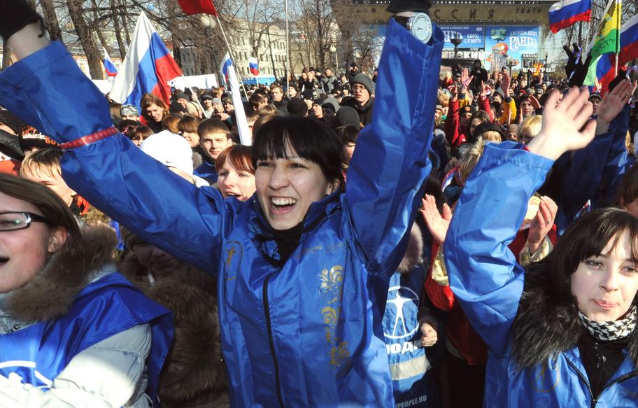 rusia-tineri