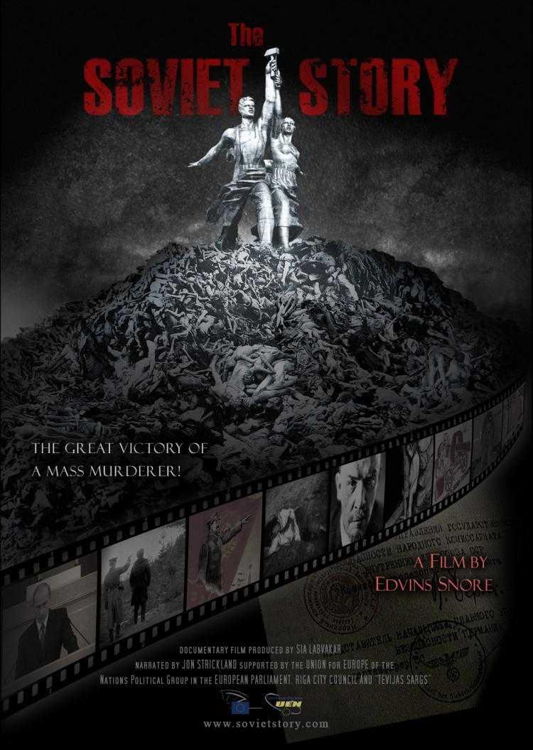 """<b>POVESTEA SOVIETELOR</b> [film documentar – VIDEO]. Despre apropierea de """"familie"""" dintre NAZISM si COMUNISM si uriasul EXPERIMENT SOCIAL al restructurarii societatii prin UCIDERE SISTEMATICA"""