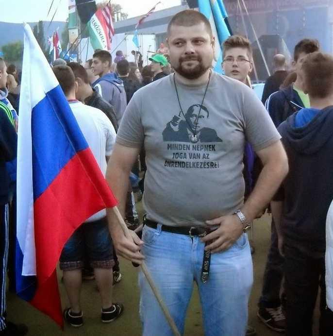 Extremistul Csibi Barna, mare fan al lui Putin: <b>RUSIA SUSTINE INDEPENDENTA TINUTULUI SECUIESC DIN INTERES STRATEGIC</b>
