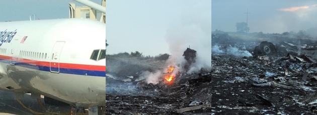 Gandul-mediafax-foto-montaj-avion-prabusit-doborat-ucraina