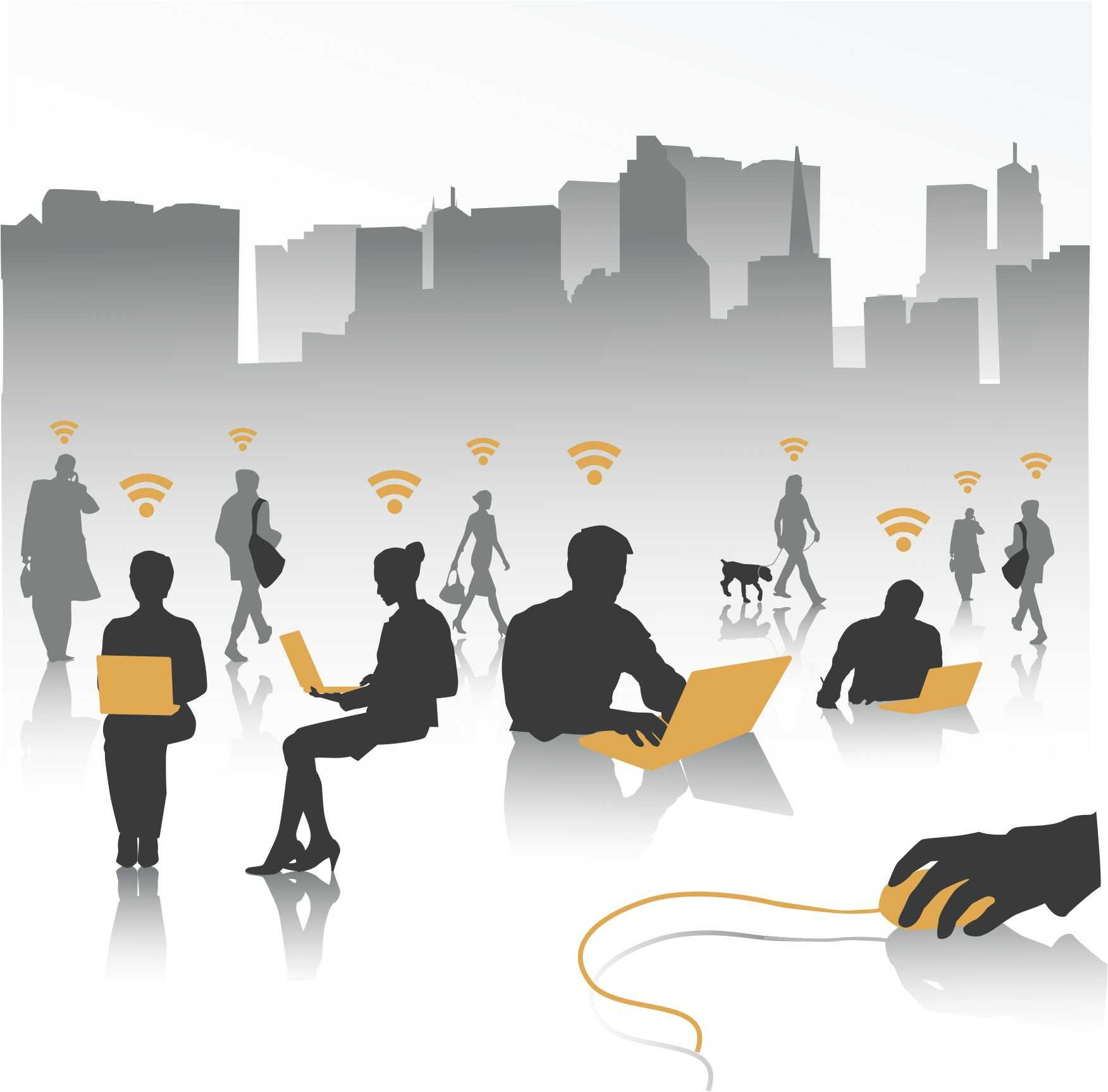 SECURISMUL CIBERNETIC. CCR va judeca in septembrie proiectul de lege privind IDENTIFICAREA UTILIZATORILOR de WI-FI. Obiectiile aduse de AVOCATUL POPORULUI incalcarilor dreptului viata privata