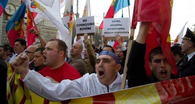 "<b>Diversiuni moscovite</b>: ""PATRIOTII MOLDOVEI"" vor sa declare autoritatile de la Chisinau ilegale si revendica teritoriile ""MOLDOVEI MARI""/ Se reactiveaza si vechiul amic al filo-stilistilor si zelotistilor romani, Viorel Ciubotaru, seful Asociatiei Sfanta Matrona"