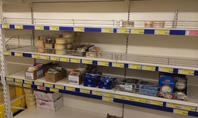 <b>Comentariu DW: CONFLICTUL DIN UCRAINA INTRA IN FAZA DECISIVA</b>/ Oficial rus: TRANSNISTRIA VA DEVENI PARTE A RUSIEI/ Moldova – invadata mediatic de Rusia/ Televiziunile rusesti – inclusiv RUSSIA TODAY – INTERZISE in Ucraina/ Semnificatia interzicerii importului de alimente in Rusia: <i>PREGATIRI DE RAZBOI</i>