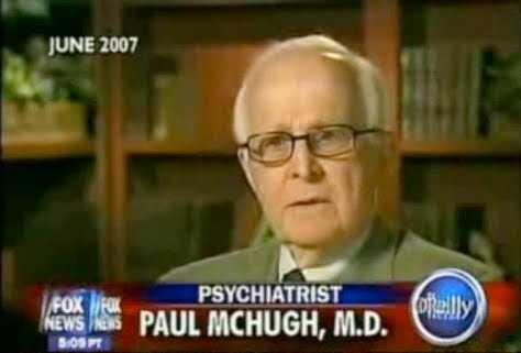 """Reputat psihiatru american in <i>Wall Street Journal</i>: <b>TRANSSEXUALISMUL ESTE """"TULBURARE MENTALA"""". TRATAMENTELE HORMONALE ADMINISTRATE COPIIILOR – UN ABUZ ASUPRA MINORILOR, OPERATIA DE SCHIMBARE DE SEX – INCALCARE A DREPTURILOR OMULUI</b>"""