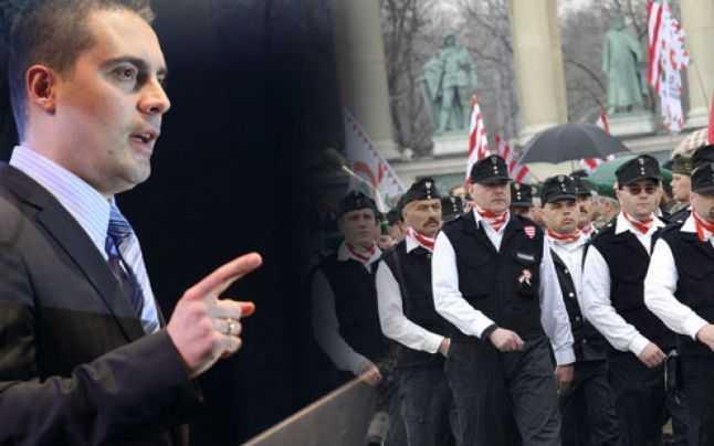 """UDMR lanseaza OFENSIVA AUTONOMISTA alaturi de radicalii de la PCM/ """"Indezirabilul"""" VONA GABOR vine in Romania la Tabara de vara SEPARATIST-SOVINA """"EMI"""" de la Borzonț"""