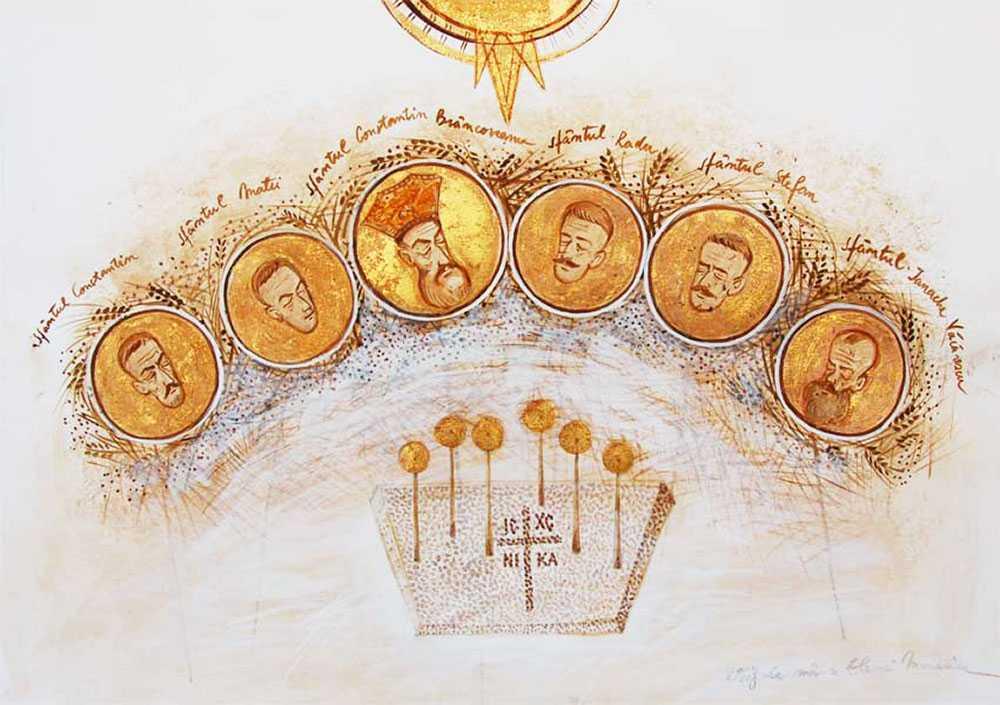 SFINTII MARTIRI BRANCOVENI SI CORECTITUDINEA POLITICA/ Secularizarea Europei si fenomenul EXTREMISMULUI/ Religiozitate: romanii nu au incredere in CONDUCATORI NECREDINCIOSI/ Rețete de-a gata pentru ATACAREA BISERICII