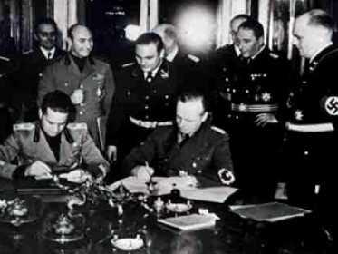 DICTATUL DE LA VIENA (29 august 1940) – VIDEO. Cum a fost cedata TRANSILVANIA catre UNGARIA. Putea România sa depuna rezistenta armata? PRIGOANA SUFERITA DE BISERICA ROMÂNĂ SUB REGIMUL HORTHYST