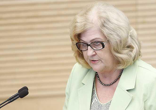 Ministrul sanatatii din Lituania: EUTANASIA AR FI O SOLUTIE PENTRU SARACI