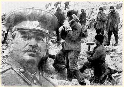 <b>GULAG – film documentar BBC (video)</b>. MARTURII ZGUDUITOARE ALE VICTIMELOR SI TORTIONARILOR DIN LUMEA DE COSMAR A LAGARELOR SOVIETICE