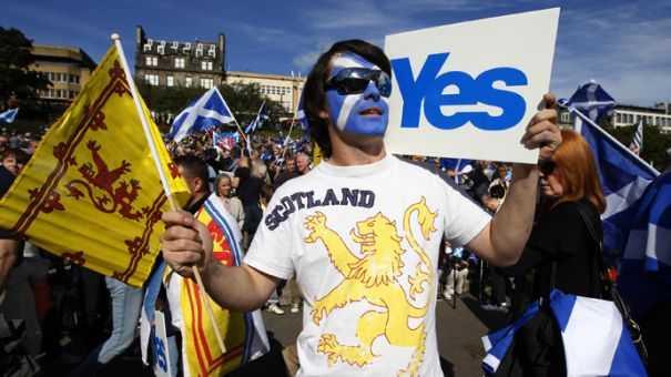 """SCOTIA – periculos de aproape de INDEPENDENTA. Marea Britanie SE """"BALCANIZEAZA""""?/ Autonomia TINUTULUI SECUIESC incalca flagrant CONSTITUTIA ROMÂNIEI. Proiectul UDMR – TEXTUL INTEGRAL"""