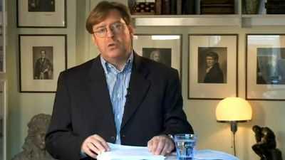 <i>JURNALISTII CUMPARATI</i>. Udo Ulfkotte, fost jurnalist german, dezvaluie amploarea MANIPULARII opiniei publice prin mass-media aservita SERVICIILOR SECRETE, CIA, CORPORATIILOR si INSTITUTIILOR GLOBALISTE