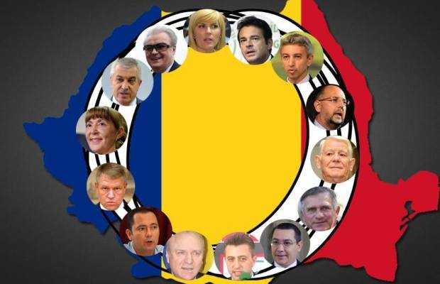 <b><i>&#8220;RAZBOIUL LUMILOR BOLNAVE&#8221;</b></i>. Alegerile prezidentiale: intre CEARTA POLITRUCILOR, TRADAREA INTERESULUI NATIONAL si POGROMUL IMPOTRIVA SARACILOR
