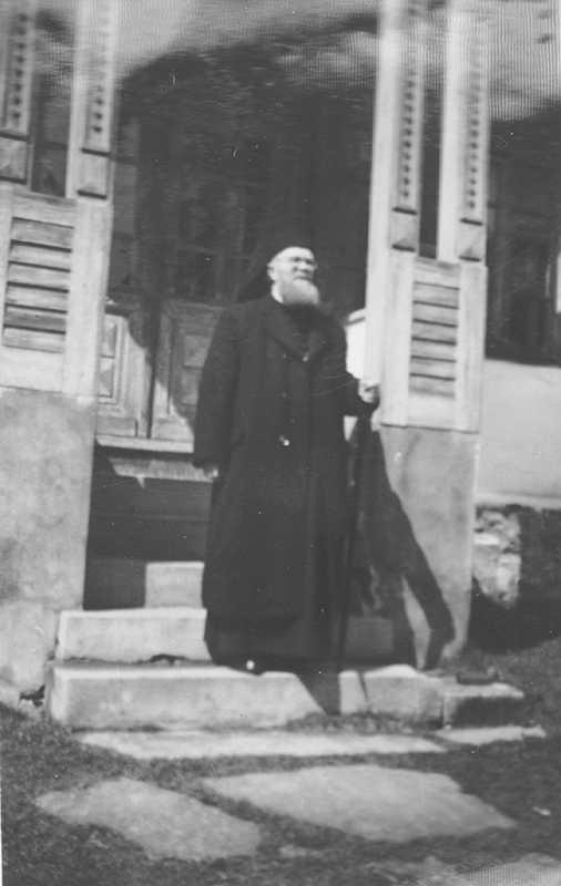 """EPISCOPUL NICOLAE POPOVICI (†20 octombrie 1960) – ierarhul ortodox persecutat de comunisti (documentare text si VIDEO) sau lupta <i>""""Duhului lui Hristos impotriva duhului veacului acestuia""""</i>"""